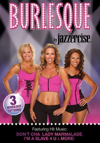 Jazzercise Burlesque (2012)