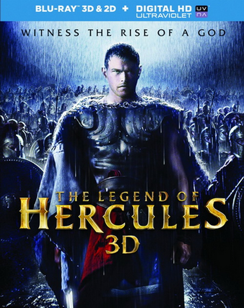 Геракл: Начало легенды / The Legend of Hercules (2014) Blu-Ray Remux (1080p) | Звук с CAMRip