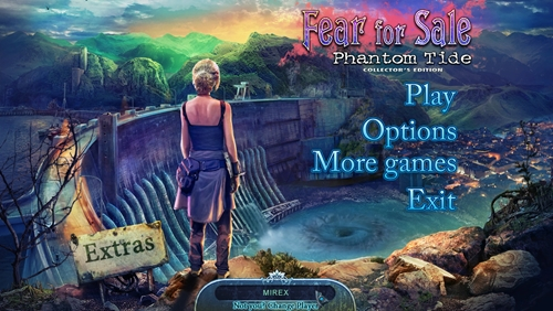 Fear for Sale 4: Phantom Tide Collector's Edition (2014)