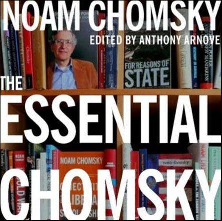 The Essential Chomsky (Audiobook)-oo0oo