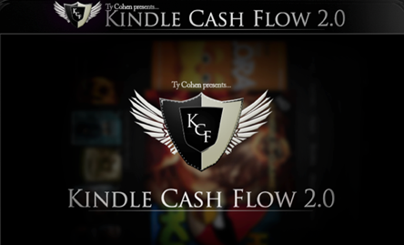 Kindle Cash Flow 2.0