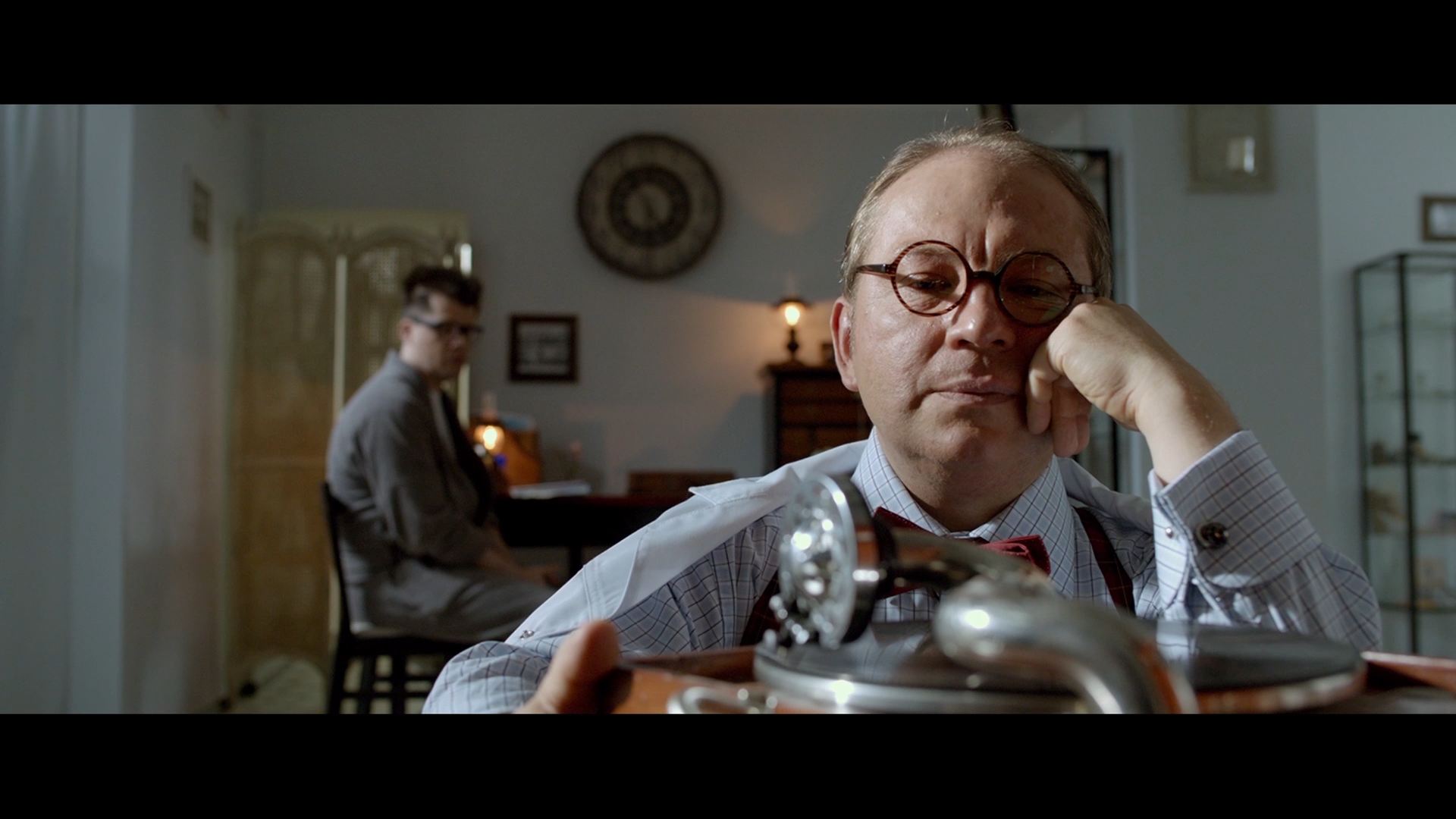 Легок на помине (2014) Blu-Ray