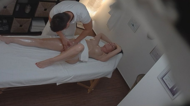 Czech Massage 58 (2014) [HD 720p]