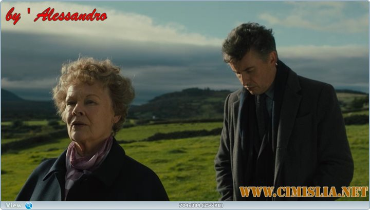 Филомена / Philomena [2013 / BDRip | Лицензия]