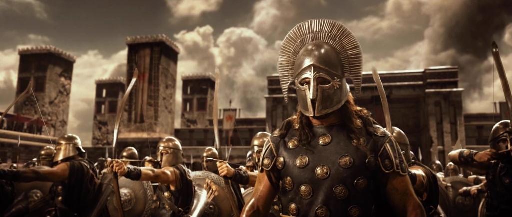 Геракл: Начало легенды / The Legend of Hercules (2014) BDRip-AVC | Чистый звук