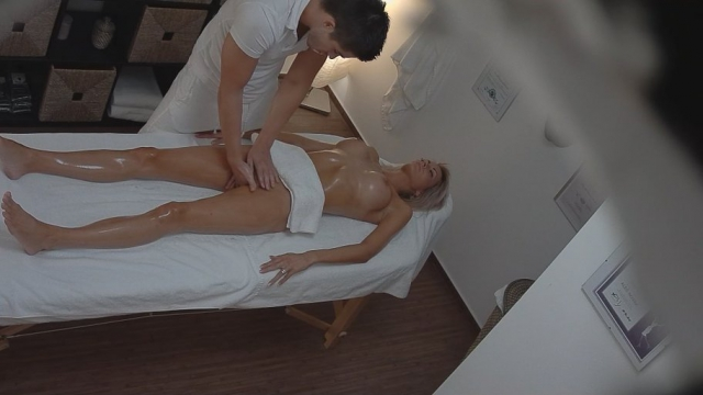 Czech Massage 59 (2014) [HD 720p]