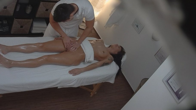 Czech Massage 60 (2014) [HD 720p]