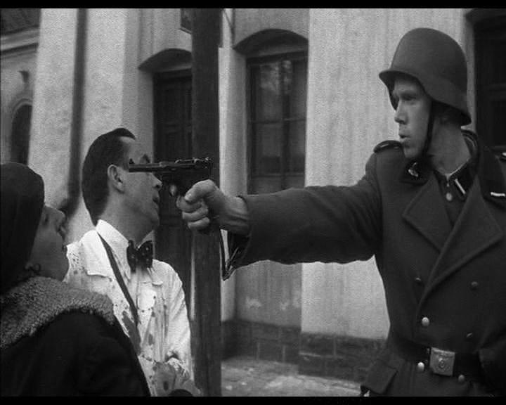 Список Шиндлера / Schindler's List (1993) DVD9