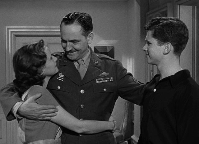 Лучшие годы нашей жизни — The Best Years of Our Lives (1946)  BDRip