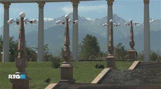 Республика Казахстан [RTG.] (2013) HDTVRip от GeneralFilm