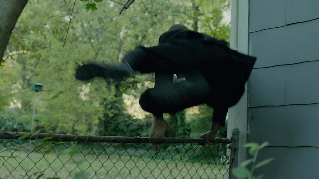 Пленник (2015)