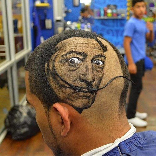 Может подстрижемся?