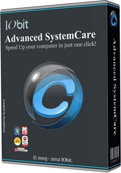 Advanced SystemCare Ultimate 9.0.1.637 [Multi/Ru]