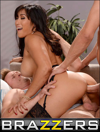 Mia Li - Let's Both Fuck Her (2015) WEBRip |
