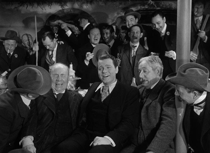 Гражданин Кейн / Citizen Kane (1941) BDRip