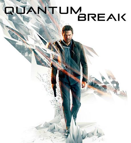Квантовый разлом / Quantum Break (2016) WEBRip 720p | D