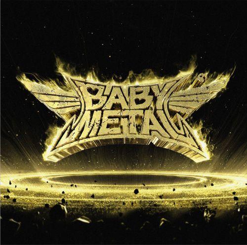 Babymetal - Metal Resistance (2016) [FLAC|Lossless|image + .cue] <Heavy Metal, J-Metal>