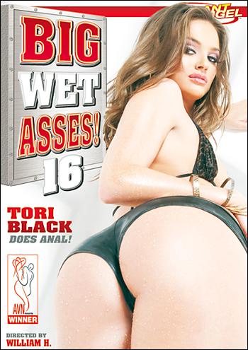 Elegant Angel - Большие мокрые задницы 16 / Big Wet Asses 16 (2009) BDRip 720p |