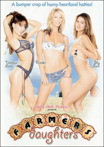 Дочери Фермеров / Farmer's Daughters (2008) DVDRip