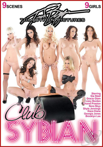 Club Sybian (2011) DVDRip |