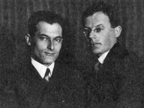 Ильф и Петров: коллекция экранизаций (1930-1969) DVDRip/VHSRip