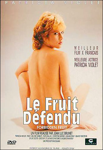 Запретный плод / Le Fruit Defendu / Forbidden Fruit (1985) DVDRip |