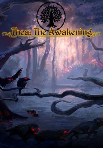 Thea: The Awakening v.1.16.1712 Лицензия by GOG 2015,   Strategy