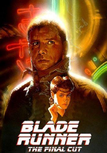 Бегущий по лезвию / Blade Runner (1982) BDRip 1080p | D