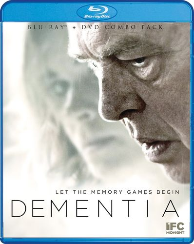 Слабоумие / Dementia (2015) BDRip [H.264 / 1080p] [EN]
