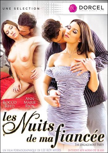 Marc Dorcel - Ночь с моей невестой / Les Nuits De Ma Fiancee (2012) DVDRip |