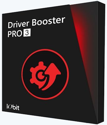 IObit Driver Booster Pro 3.4.0.769 Final Portable by portable-rus (x86-x64) (2016) {Multi/Rus}