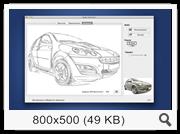 Super Vectorizer 2.0.1 (2016) Multi/Rus