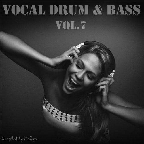 Vocal Drum & Bass Vol.7  › Торрент