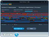IObit Smart Defrag Pro 5.1.0.787 Portable by portable-rus (Multi/Rus)