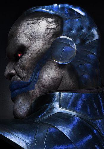 Люди Икс: Апокалипсис / X-Men: Apocalypse (2016) TS | Line