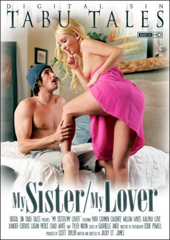 Digital Sin - Моя сестра/Моя любовь / My Sister/My Lover (2014) WEBRip |
