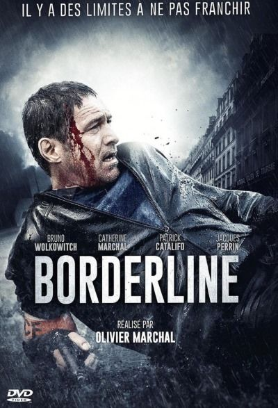 На грани добра и зла / Borderline (2014) HDRip [VO]