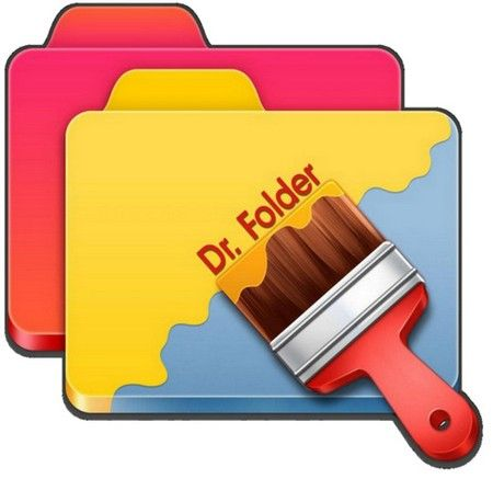 Dr. Folder 2.3.0.0 RePack (& Portable) by Trovel (x86-x64) (2016) Rus/Eng