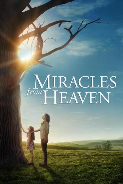 Чудеса с небес / Miracles from Heaven (2016) WEB-DL [720p] ATV