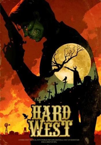 Hard West (2015/MULTi6/RePack) 1.4