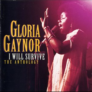 Gloria Gaynor - Collection (1975-2015)