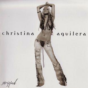 Christina Aguilera - Discography (1998-2013)