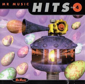 Mr Music Hits 1995 - Collection (1995)