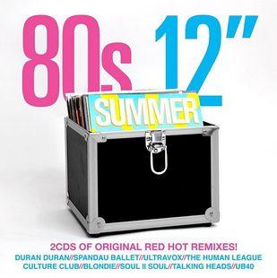 12'' 80s Summer [2CD] (2010)