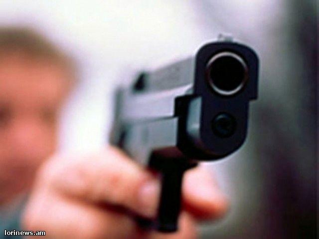 Անիմաստ ու առանց պատճառի սպանություն Վանաձորում(վիդեո)