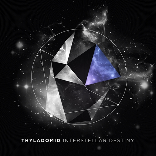 Thyladomid - Interstellar Destiny (2015) Diynamic Music [FLAC|Lossless|tracks+.cue] <Deep House, Psychill, Ambient>