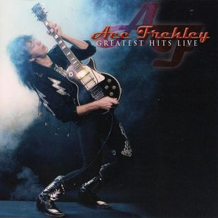 Ace Frehley - Discography (1987-2016)