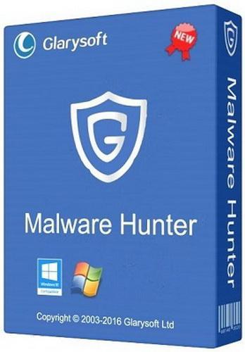Glarysoft Malware Hunter PRO 1.20.0.36 + Repack Diakov 1.19.0.33 [MultiRu]