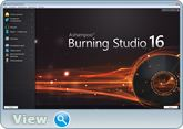 Ashampoo Burning Studio 16.0.7.16 RePack (& Portable) by D!akov (x86-x64) (2016) Rus/Eng