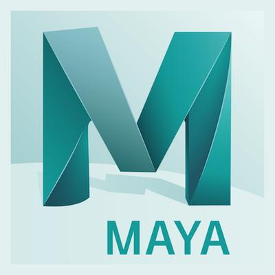 Autodesk Maya 2017.1 Security Fix for Mac [Multi]